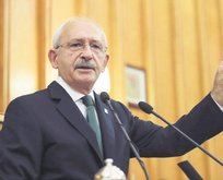 CHP'den HDP'li aday