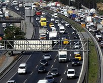 Dikkat! İstanbulda bugün bu yollar kapalı