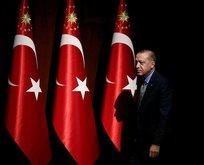 Başkan Erdoğandan BM mesajı