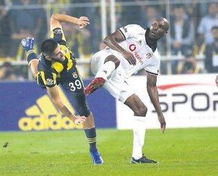 Atiba Alanya maçına rekor için çıkıyor