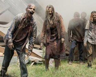 ABDde aşırı zombi aktivitesi alarmı