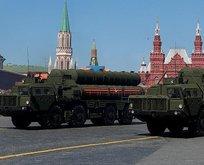 Çin ve Rusyadan ABDye sert tepki