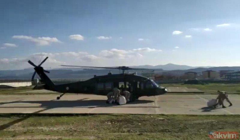Diyarbakır Lice'de 5 ton 209 kilo esrar ele geçirildi