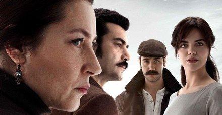 'Bir Zamanlar Çukurova' dizisi yakında Atv'de!