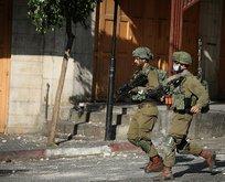 İsrail'den Filistin'e korana engeli! İzin vermedi...