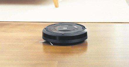Roomba e5 piyasaya sürüldü