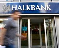 Halkbank'tan ekonomik paketlere tam destek!