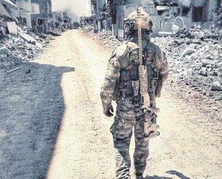 Bora 2 Afrin'de