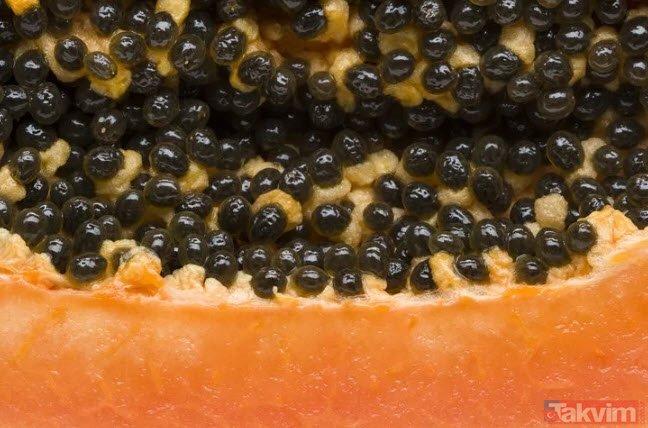 Meleklerin meyvesi denen papaya nedir? Papayanın faydaları nelerdir?