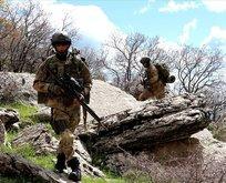 Bitlis'te PKK'ya ağır darbe! O terörist etkisiz hale getirildi