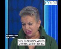 CHP'li yazar Türk milletine hakaret etti
