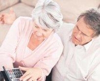Emeklilere çifte müjde