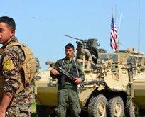 ABD'den skandal PKK hamlesi