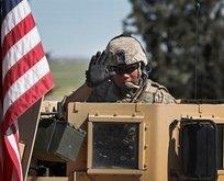 ABD'den Suriye ile ilgili flaş uyarı!