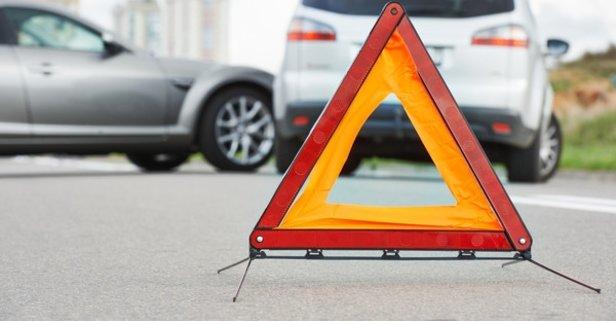 Otomobilin çarptığı 2 yaşındaki çocuk öldü