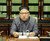 K.Kore'den ABD'ye soğuk duş: Pişman olduk!