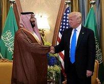 Arap ülkelerine çağrı: İlişkileri kesin!