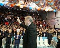 Erdoğan az önce duyurdu! Fransa'ya gidiyor