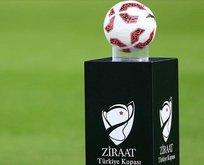 Kupada 3. tur maçları 3 Kasım'da