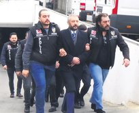 Sedat Şahin tekrar tutuklandı