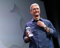 Apple'dan Türkiye'ye müjde... CEO açıkladı