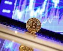Bitcoin o seviyeyi de aştı