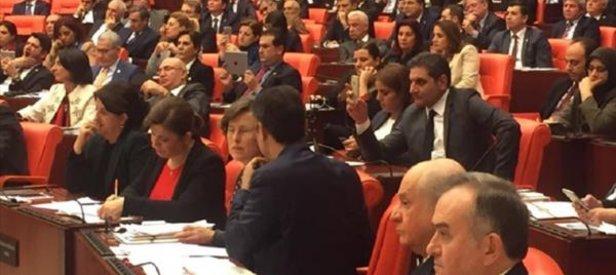 CHP-HDP ittifakı bir kez daha tescillendi!