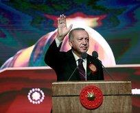 Başkan Erdoğan'dan Hristiyan vatandaşlara mesaj