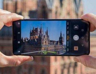 Xiaomi ve Huawei'den iPhone 11 Pro Max'e fark! En iyi fotoğraf çeken telefonlar belli oldu