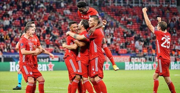 Bayern Münih Atletico Madrid maçı hangi kanalda? B. Münih A. Madrid maçı saat kaçta?