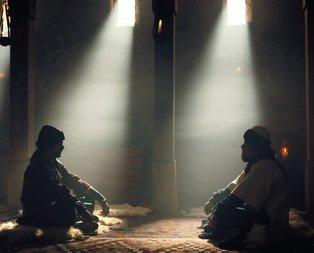 Osman Bey ve Şeyh Edebalı buluşuyor!