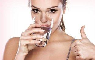 Az su içmek düşük nedeni