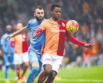Kariyerimi Galatasaray'da bitirmek istiyorum