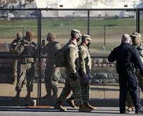 Ulusal Muhafızlar çekildi!