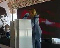 İP'li vekile AK Parti'den tepki