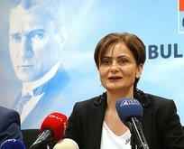 Halk TV'ye ceza Canan Kaftancıoğlu'nu rahatsız etti