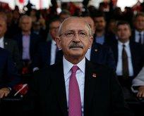 Kemal Kılıçdaroğlu yine geri vites yaptı!