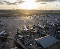 Türkiye'de havacılık sektörü büyümeye devam ediyor