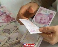 4 bin 800 ile 17 bin 200 lira olarak İŞKUR kursa katılan herkese ödeme...