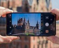 Xiaomi ve Huawei'den iPhone 11 Pro Max'e fark