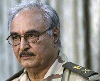 Libya tezkeresinin Meclis'ten geçmesi Hafter'i telaşlandırdı!