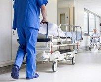 Sağlık çalışanlarına müjde! Komisyondan geçti