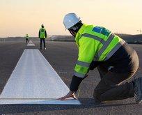 Yeni havalimanı Erdoğanı bekliyor