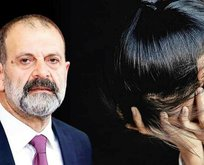 HDP'li tecavüzcü Tuma Çelik hakkında rapor tamamlandı! Cinsel saldırıya ilişkin yeterli delil mevcut
