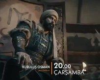 Kuruluş Osman'ın 47. bölüm fragmanı