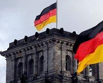 Almanya'dan skandal 'Türkiye' çağrısı!