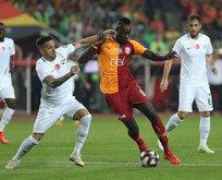 57. ZTK Kupası Galatasaray'ın
