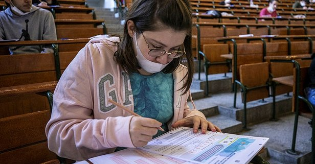 YKS tercih sonuçları sorgula! sonuc.osym.gov.tr 2020 YKS üniversite tercih sonuçları açıklandı!