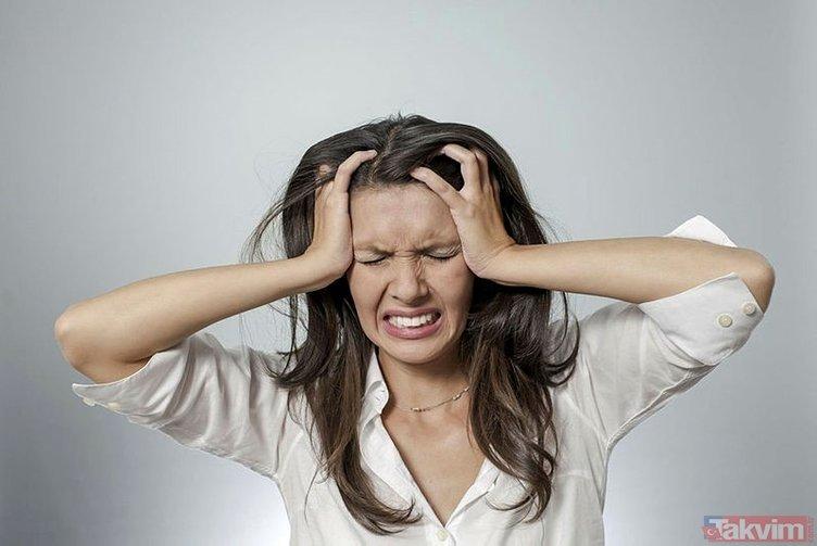 İlaçlardan kurtulun! İşte baş ağrısı için 10 doğal çözüm!