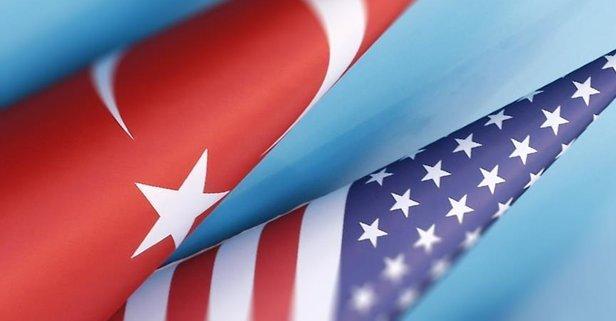 ABD ve Türkiye arasında kritik toplantı